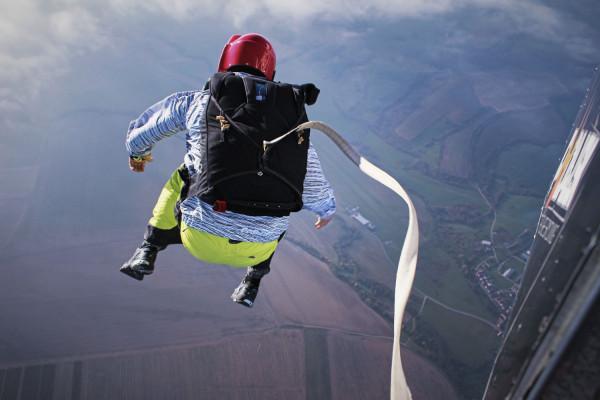 Sólo zoskok výskok