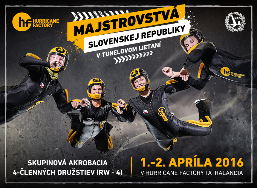 Majstrovstva Slovenska v tuneli