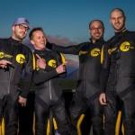 Team Hurricane factory