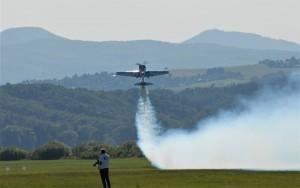 Letisko Ocova - Extra 300